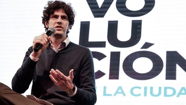 """El senador radical por la Ciudad de Buenos Aires, Martín Lousteau, sostuvo que se trató de un """"importante fallo"""" para """"hoy y el futuro"""" que """"refuerza la autonomía de la Ciudad"""