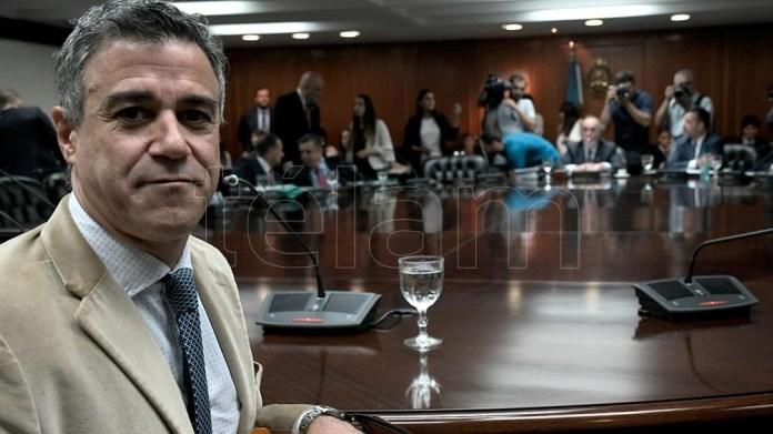 El PRO no apoyará la candidatura de Rafecas para la Procuración, Periódico San Juan
