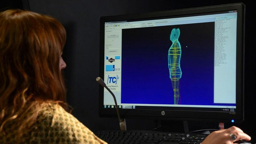 El estudio antropométrico para establecer las medidas corporales estandarizadas estará a cargo del INTI.