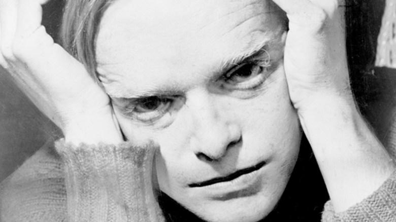 """Capote a """"Niños en su cumpleaños"""" como uno de sus mejores cuentos."""