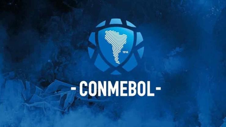Conmebol justificó la presencia de futbolistas contagiados con Covid de Boca en Paraguay para el duelo ante Libertad