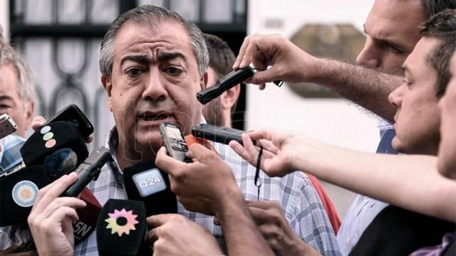 Daer se expresó en Twitter sobre el Ginés González García