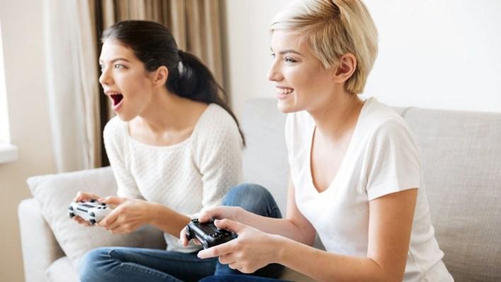 Los videojuegos, un terreno en el que la inclusión se hace esperar.