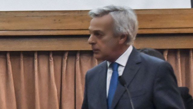 La decisión de Irurzun se suma a la de su colega Eduardo Farah.