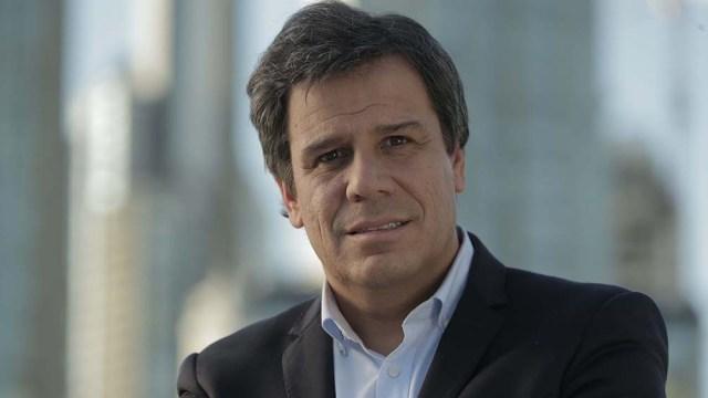 Acompañarán a Manes su hermano Gastón, el publicista Ramiro Agulla, el consultor Daniel Ivoskus y el especialista en marketing político Gastón Douek, entre otros