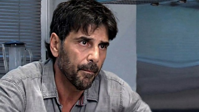 Juan Darthés está acusado por violación agravada.