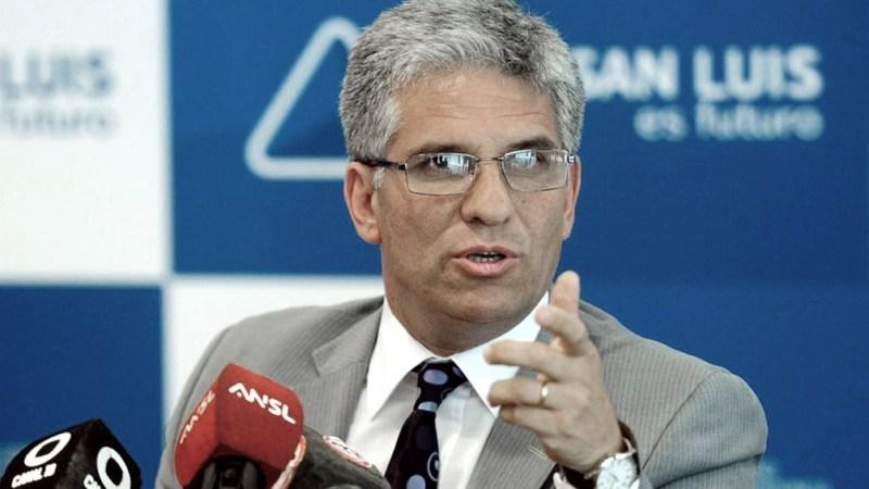El opositor Poggi se impuso al PJ provincial