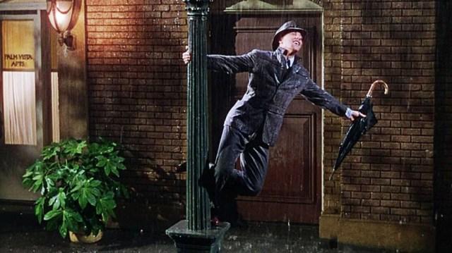 """Podrían volver a las pantallas clásicos como """"El mago de Oz"""" (1939) o """"Cantando bajo la lluvia"""" (1952)."""