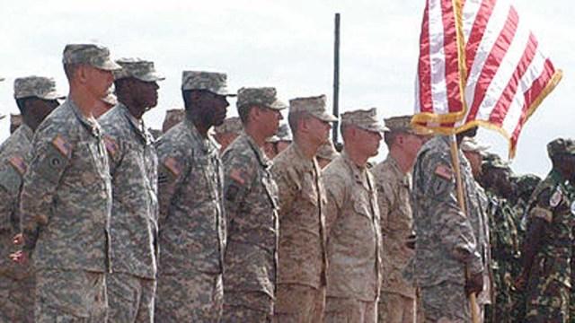 Según algunas estimaciones, hay más de 134.000 veteranos transgénero en el ejército de EEUU.