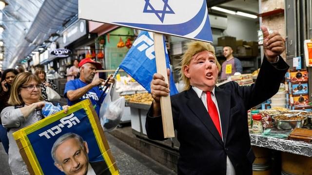 Si el campo anti-Netanyahu no consigue formar un gobierno, 61 diputados podrán pedir al presidente que designe, para un último intento, a un parlamentario de su elección.