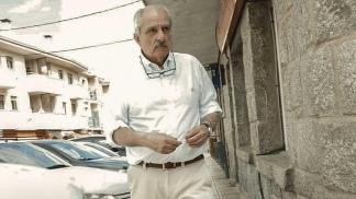 El expiloto naval Adolfo Scilingo, que se refugió en España, reveló la metodología de los vuelos al periodista Horacio Verbitsky.