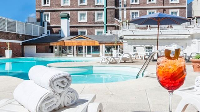 El 98% de la hotelería se encuentra sin actividad desde el inicio del aislamiento social, preventivo y obligatorio.