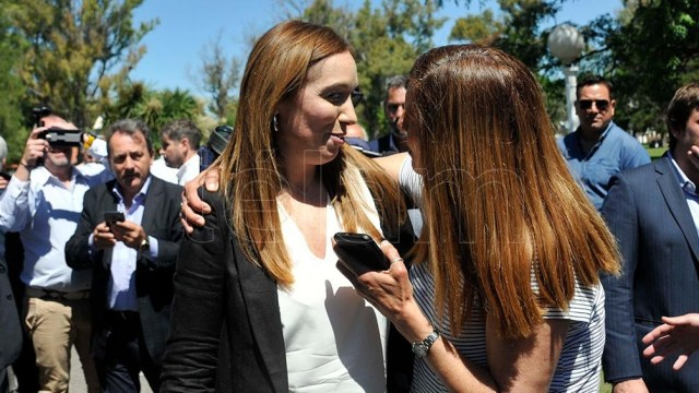 """El exministro de Defensa y de Economía del Gobierno de Fernando de la Rúa, dijo que tiene puntos en común con Vidal por cuanto la exmandataria y él están en favor de una sociedad """"con menos impuestos, abierta al mundo y con más flexibilidad labor"""