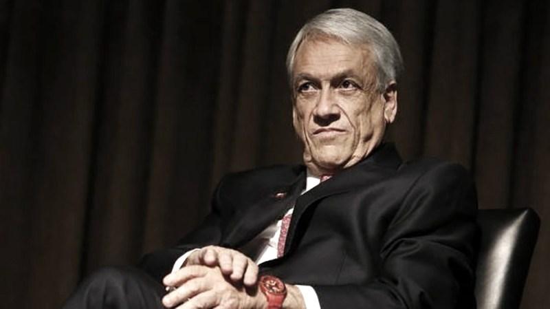 Piñera descartó un conflicto de intereses.