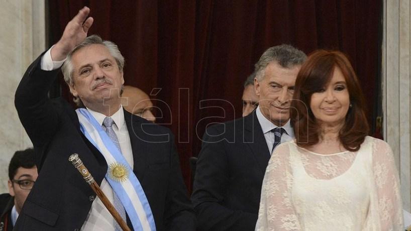 Se espera una reunión final entre Alberto Fernández y Cristina Kirchner para poner el broche de cierre al armado de las listas.