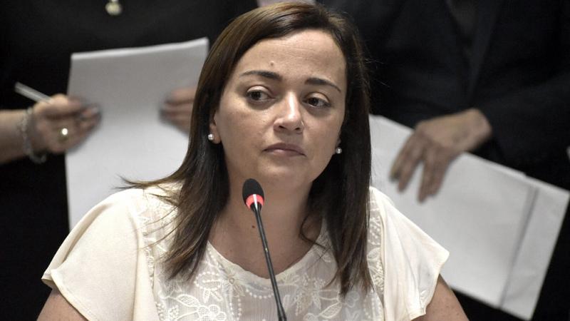 """Cecilia Moreau: """"Habrá cambios en el proyecto de modificación del mínimo de  Ganancias"""" - Télam - Agencia Nacional de Noticias"""