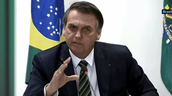 Bolsonaro anuncia que apoyará la negociación de Argentina ante el FMI, Periódico San Juan