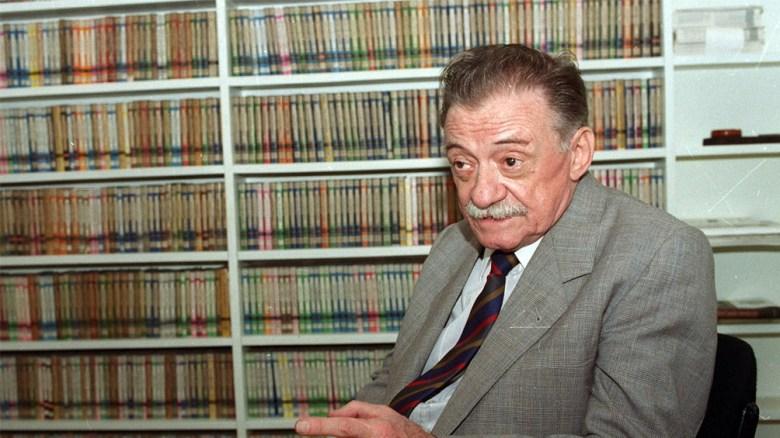 Mario Benedetti nació en Paso de los Toros en 1920 y murió en Montevideo en 2009.