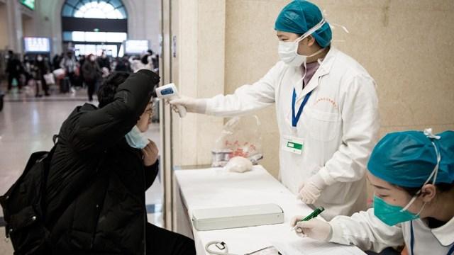 Los primeros casos de coronavirus se detectaron en Wuhan
