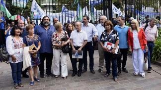 El 12 de marzo se pagará a los docentes bonaerenses el remanente de la paritaria 2019, Periódico San Juan