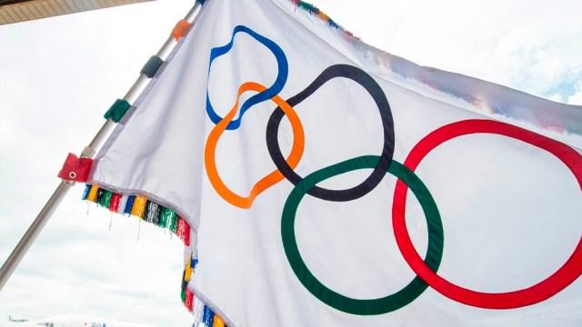 Rusia portará una bandera neutral en la inauguración de los Juegos Olímpicos.