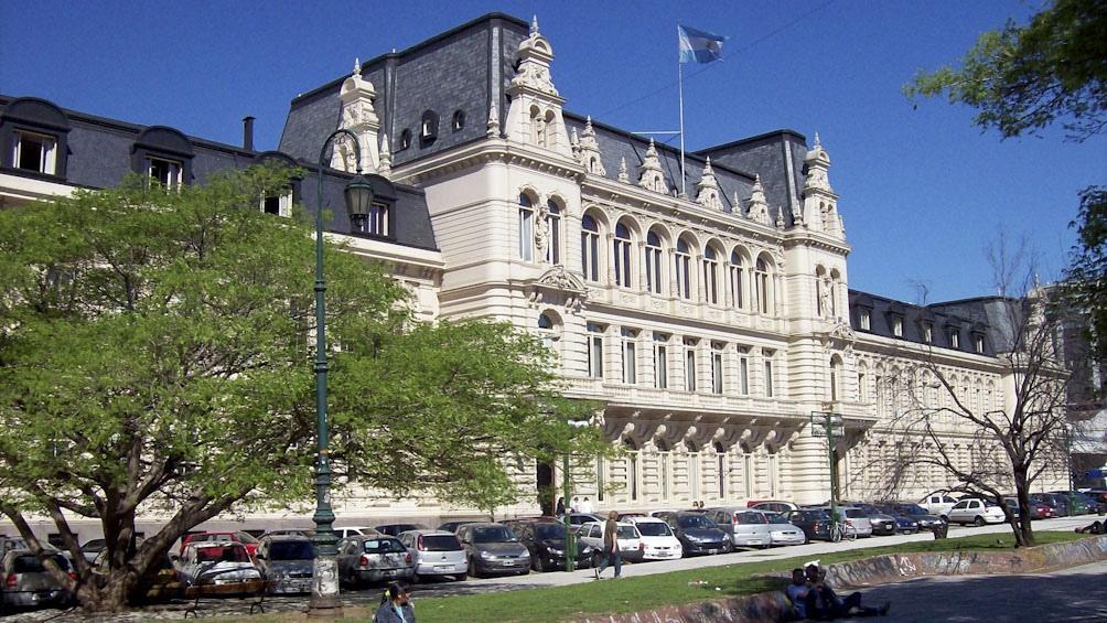 La primera reunión de la Paritaria Federal se desarrollará a partir de las 17 en el Palacio Pizzurno