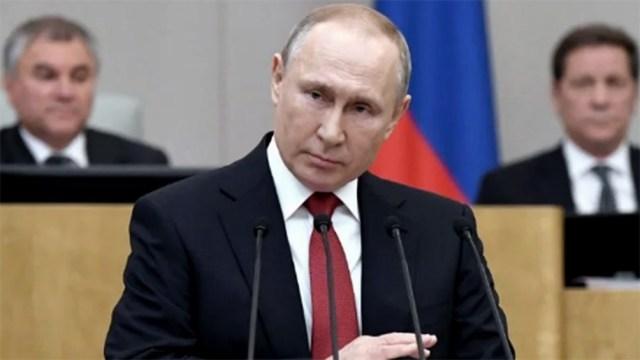 La nueva ley permite a Putin postularse en las elecciones de 2024 y 2030