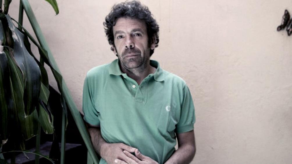 Becerra, investigador del Conicet especializado en industrias culturales.