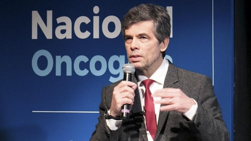Nelson Teich, nuevo ministro de Salud