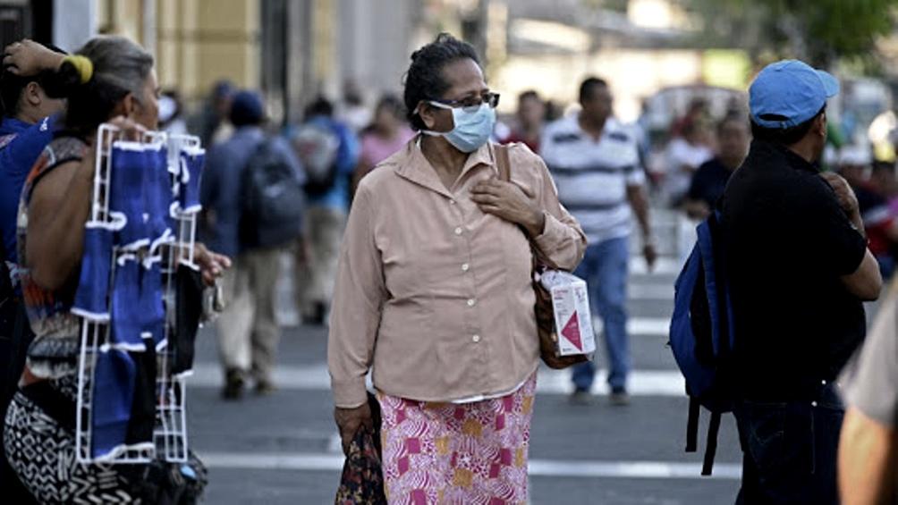 Epidemia Covid-19 pasa factura al gobierno de Bukele