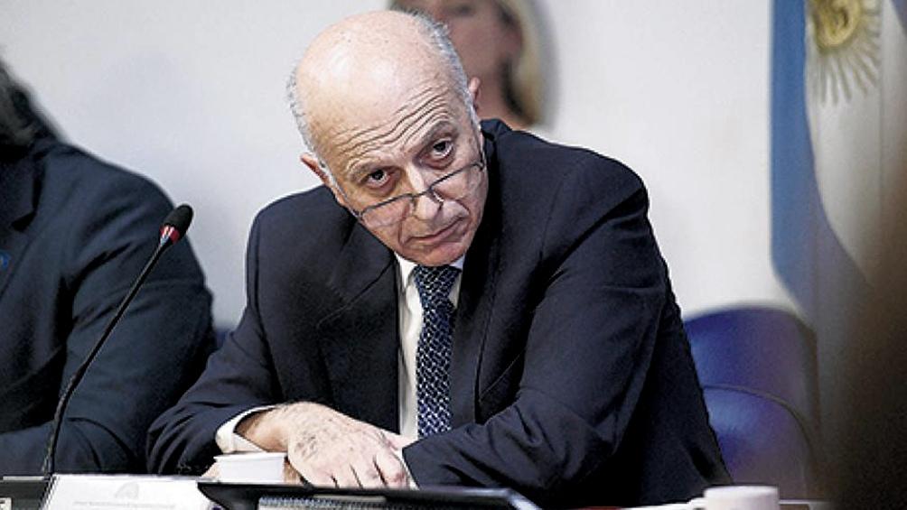 Eduardo Casal es procurador interino desde la renuncia de Alejandra Gils Carbó.
