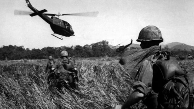 Luego de la Guerra de Vietnam, Naciones Unidas convocó a 65 países a un acuerdo para recibir a los refugiados.