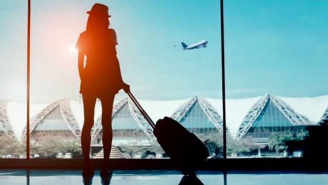 El Gobierno danés presentó su pasaporte digital que permite a las personas viajar al extranjero