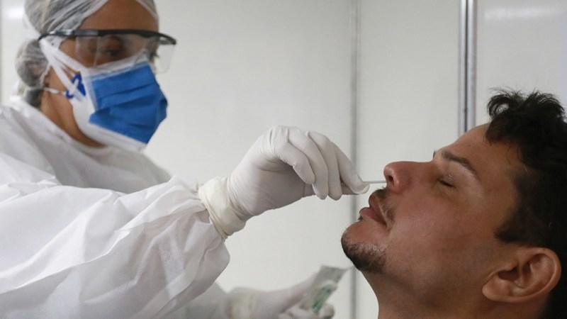 Son 5.223.604 los contagiados desde el inicio de la pandemia.