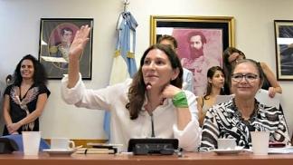 Mónica Macha