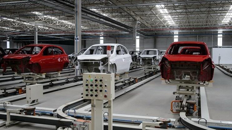 El sector mostró en la producción y exportación una recuperación muy positiva.
