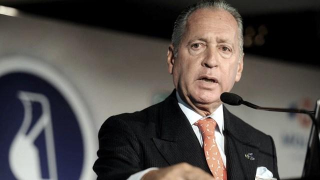 Daniel Funes de Rioja es el presidente de COPAL.