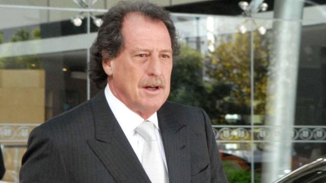 Brito nació en 1952 en Buenos Aires.