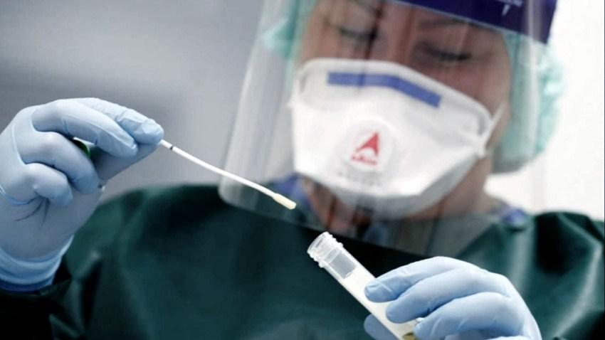 La Comisión no anunció hoy nuevos fallecimientos por el coronavirus
