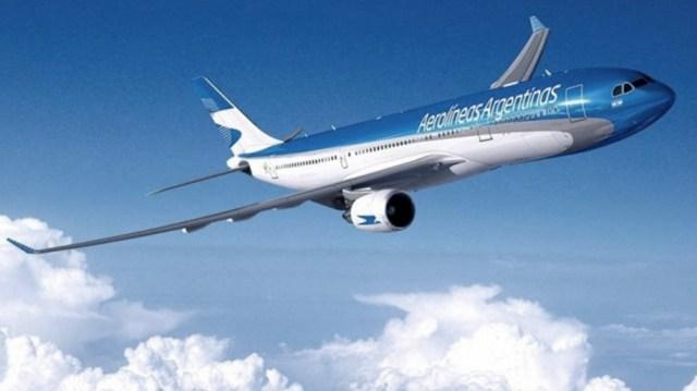 El vuelo de Aerolíneas tardará 16 horas en llegar a Moscú y estará de regreso el jueves.
