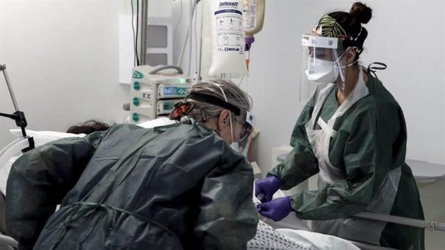Desde el inicio de la pandemia Portugal registra 879.557 casos positivos y 17.096 muertes.
