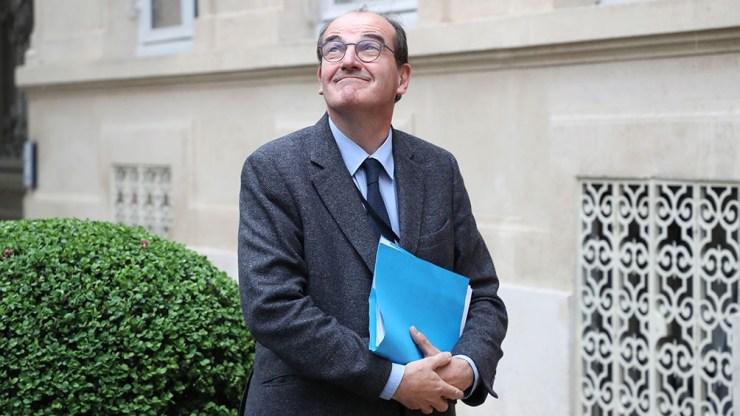 Jean Castex, primer ministro