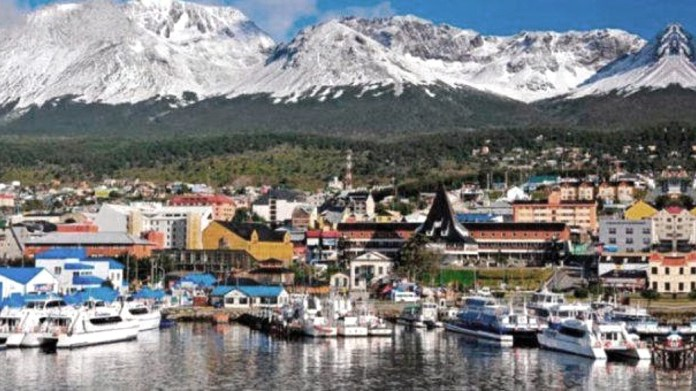 Tierra del Fuego recibió hasta el momento 26.350 dosis de vacunas, de las que aplicó 18.404.