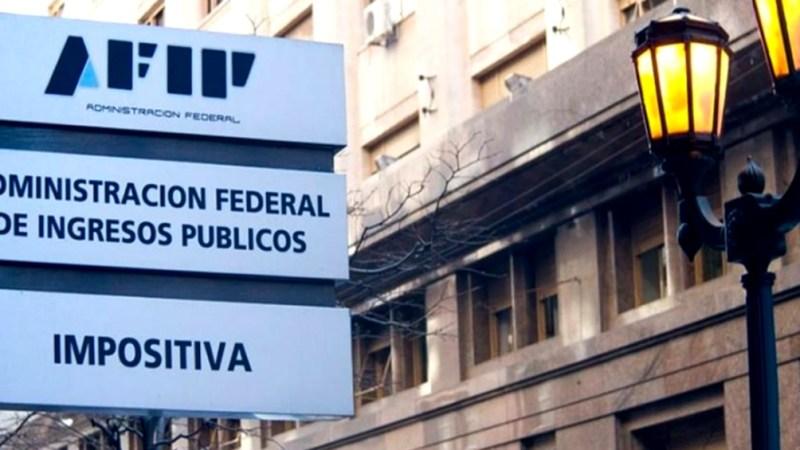 La AFIP busca posibilitar que las y los contribuyentes tengan más tiempo para confeccionar las declaraciones juradas.