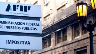 Resolución de la Administración Federal de Ingresos Públicos.
