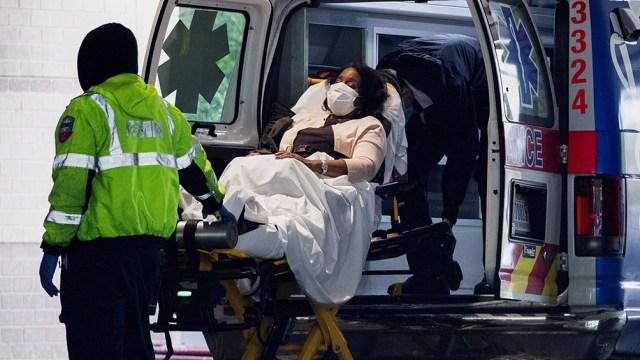Otras 417 personas murieron y 22.651 fueron reportadas con coronavirus en las últimas 24 horas en la Argentina