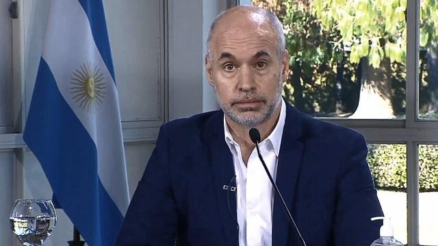 El presupuesto presentado por Larreta será defendido ante los diputados por el ministro de Economía y Finanzas de la Ciudad