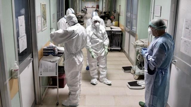 El Santojanni, Durand, Fernández y Argerich son los hospitales de agudos que cuentan con un Servicio de Infectología.