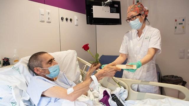 España superó el jueves los 2 millones de infectados