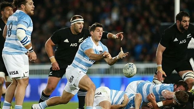 Los Pumas vuelven al trabajo pensando en los duelos con Sudáfrica, Australia y Nueva Zelanda.